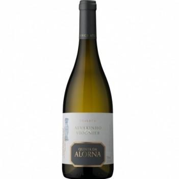Vinho Branco Quinta da Alorna Alvarinho & Viognier Reserva - Tejo 2019