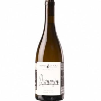 Vinho Branco Natural Filipa Pato Dinâmica Bical e Arinto - Bairrada 2020