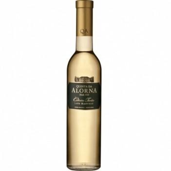 Vinho Branco Colheita Tardia Quinta da Alorna 0,375LT - Tejo 2017