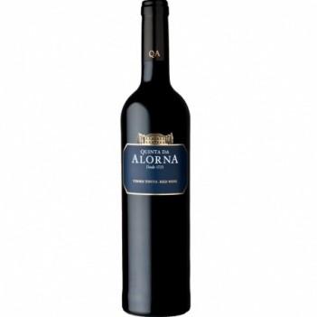 Vinho Tinto Colheita Quinta da Alorna - Tejo 2019