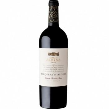 Vinho Tinto Grande Reserva Marquesa da Alorna - Tejo 2015