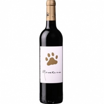 Vinho tinto Montaria - Alentejo 2019