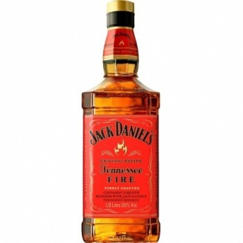 Whisky Jack Daniels Fire - Bourbon