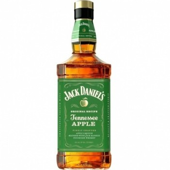Whiskey Jack Daniels  Apple - Bourbon