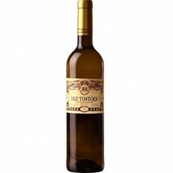 Vinho Branco Dez Tostões - Alentejo 2020