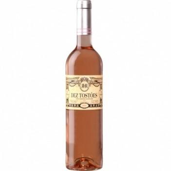 Vinho Rosé Dez Tostões - Alentejo 2020