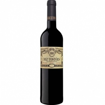 Vinho Tinto Dez Tostões - Alentejo 2019