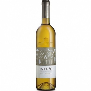 Vinho Branco Colheita Biológico da Esporão - Alentejo 2019