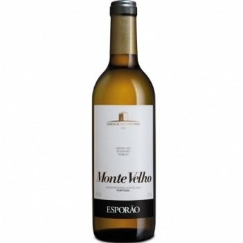 Vinho Branco Esporao Monte Velho 0,375 2017