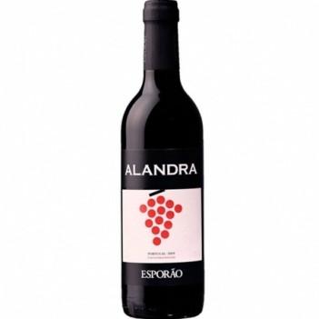 Vinho Tinto Esporao  Alandra  Tinto   0,375 2019
