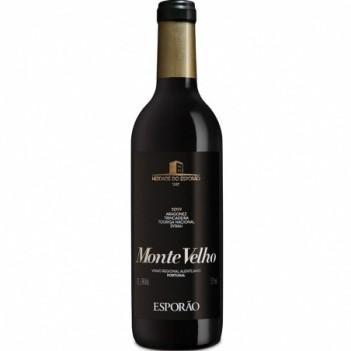 Vinho Tinto Esporao Monte Velho  0,375 2019
