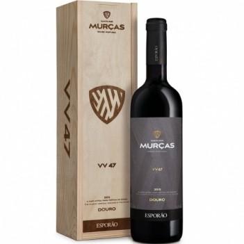 Vinho Tinto Esporão Quinta dos Murças VV47 - Douro 2013