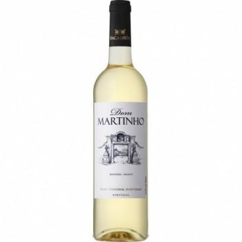 Vinho Branco Dom Martinho - Alentejo 2020