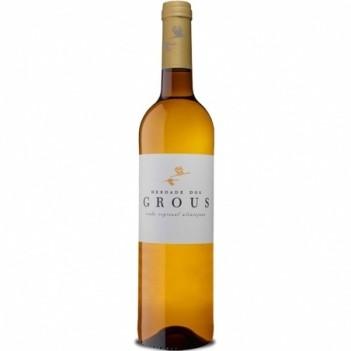 Vinho Branco Herdade dos Grous - Alentejo 2019