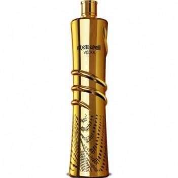 Vodka Roberto Cavalli Premium Gold
