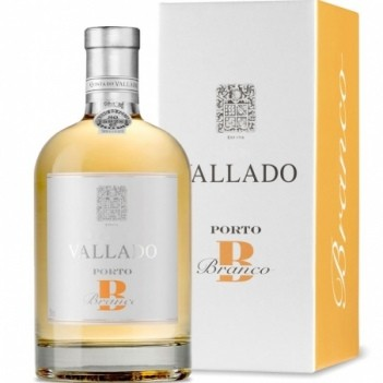 Vinho do Porto - Vallado Branco