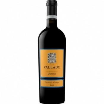 Vinho Tinto Vallado Vinha da Granja - Douro 2016