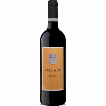 Vinho Tinto Vallado Colheita - Douro 2019