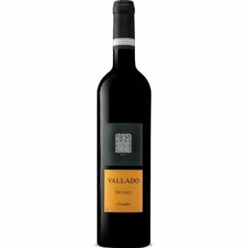Vinho Tinto Vallado Sousão - Douro 2016