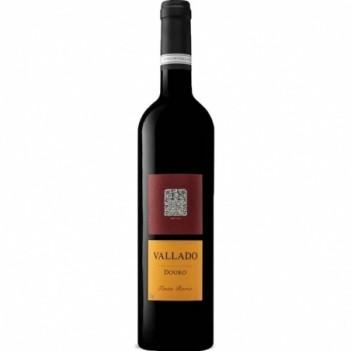 Vinho Tinto Vallado Tinta Roriz - Douro 2017
