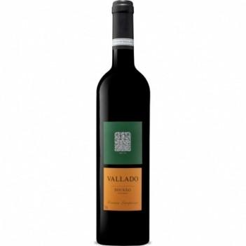 Vinho Tinto Vallado Divina Lampreia - Douro 2019
