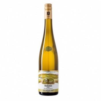 Vinho branco Sa Prum Ockfener Bockstein Riesling Kabinett - Alemanha 2016