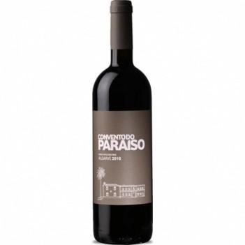 Vinho Tinto Convento do Paraíso - Algarve 2016