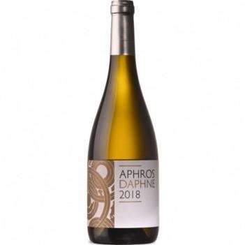 Vinho Branco Biológico Aphros Daphne - Vinhos Verdes 2020