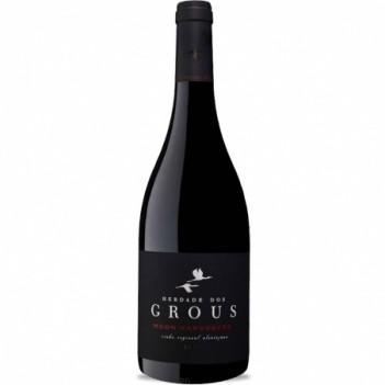 Vinho Tinto Herdade dos Grous Moon Harvested - Alentejo 2019