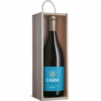 Vinho Tinto CARM Reserva Magnum 1,5 LT - Douro 2017
