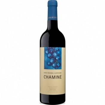 Vinho tinto Chaminé - Regional Alentejano 2019
