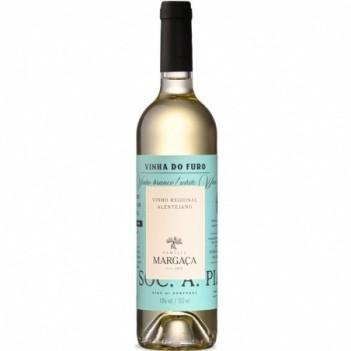 Vinho Branco Família Margaça Vinha Do Furo - Alentejo 2020