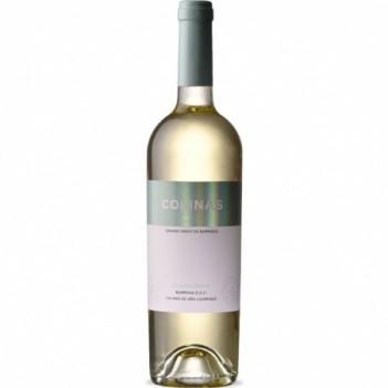 Vinho Branco Colinas Chardonnay - Bairrada 2018