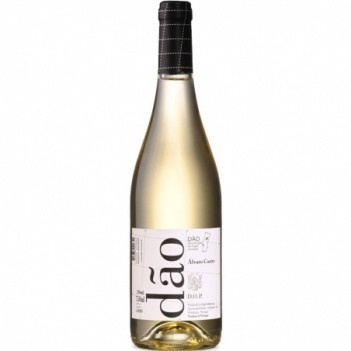 Vinho Branco Álvaro de Castro - Dão 2019