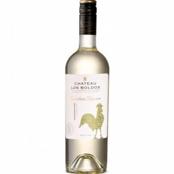 Los Boldos Sauvignon Blanc Reserva 2020