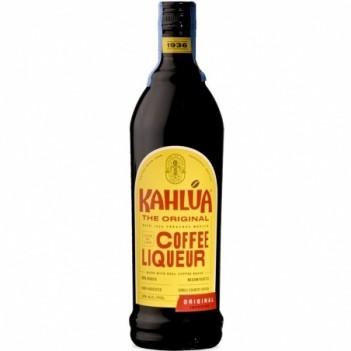 Licor de café Kahlua - Destilados