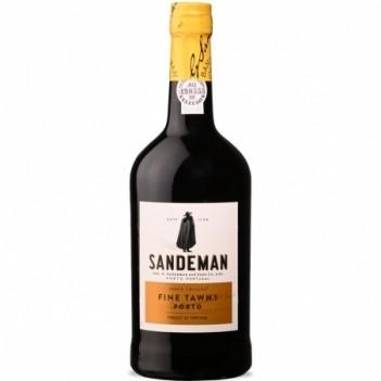Vinho do Porto Sandeman Fine Tawny