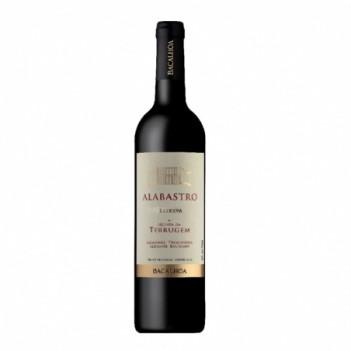 Vinho Tinto Reserva Alabastro - Alentejo 2017