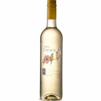 Vinho Branco Frizante Alma Fresca - Lisboa