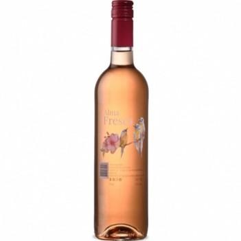 Vinho Rose Frisante Alma Fresca - Lisboa