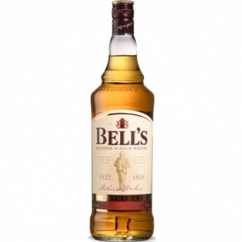 Whisky BELLS Original Litro - Scotch