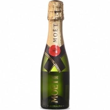 Champagne Moet Chandon Brut Imperial Quart 0.20