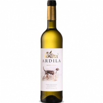 Vinho Branco Ardila - Alentejo 2019