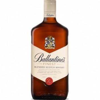 Whisky Novo Ballantines Litro - Escócia