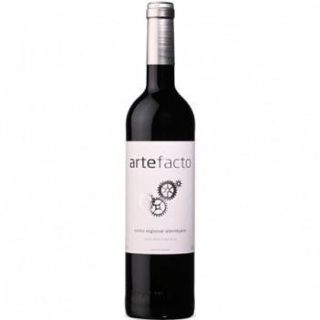Vinho Tinto Artefacto - Alentejo 2020
