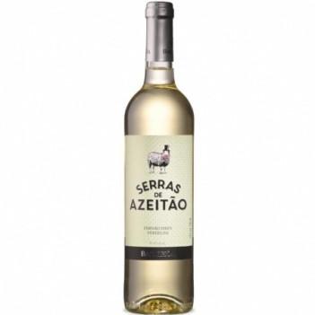 Vinho Branco Serras de Azeitão - Setúbal 2020