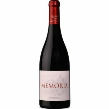 Vinho Tinto Reserva Especial Memória - Lisboa 2015