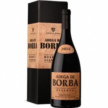 Borba Rotulo Cortiça Reserva Magnum 1.5 Ltr 2015