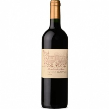 Chateau Villa Bel Air Tinto 2014