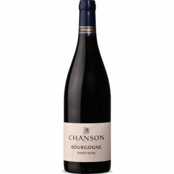 Chanson Bourgogne Pinot Noir V.T. 2019